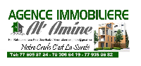 AGENCE IMMOBILIERE AL AMINE