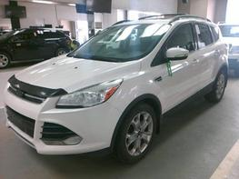 Vente de voiture Ford Escape Ecoboost SEL 2013