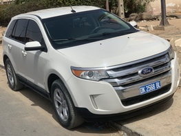 Ford edge SEL ecoboost